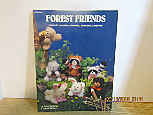 Hot Off The Press Forest Friends #303
