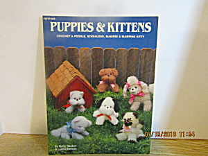 Hot Off The Press Puppies & Kittens #304