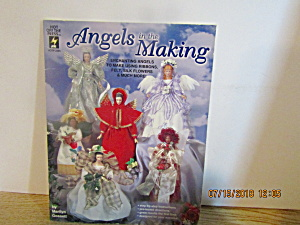 Hot Off The Press Angels In The Making #2285