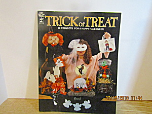 Hot Off The Press Trick Or Treat #144 (Image1)