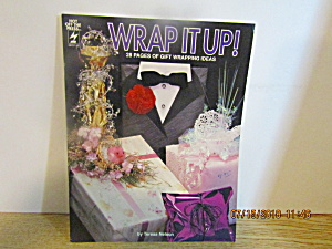 Hot Off The Press Wrap It Up #161