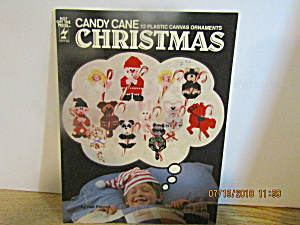 Hot Off The Press Candy Cane Christmas #332