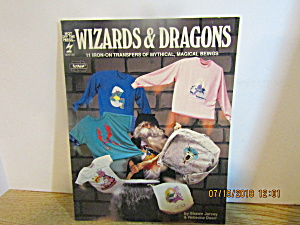 Hot Off The Press Wizards & Dragons #707