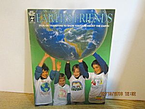 Hot Off The Press Earth's Friends #716