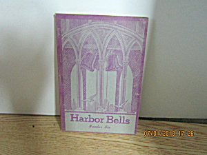 Vintage Hymn Book Harbor Bells #6