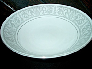 Imperial China Whitney Round Vegetable Bowl
