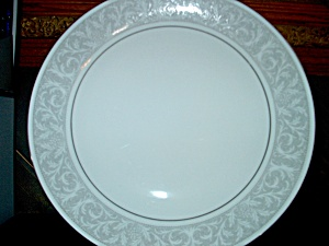 Imperial China Whitney Salad Plate