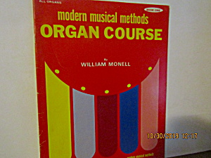 Vintage Modern Musical Methods Course Book 1