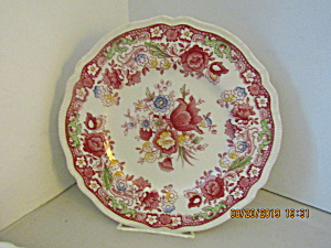 Vintage Johnson Bros Dorchester Dinner Plate