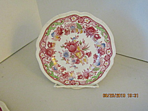 Vintage Johnson Bros Dorchester Dessert Plate