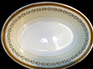 Johnson Bros. Pareek Serving Bowl Jb189