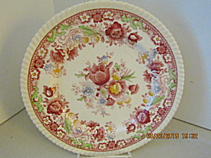 Vintage Johnson Bros Winchester Dinner Plate