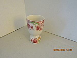 Vintage Johnson Bros Winchester Egg Cup