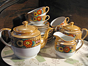 Japan Antique China Antique Dinnerware Vintage China Vintage