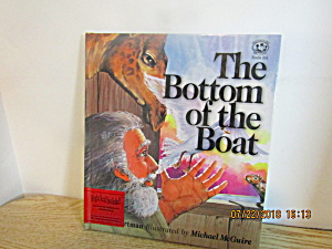 Noah's Ark Bible Story The Bottom Of The Boat