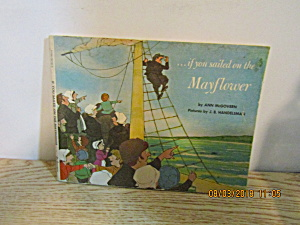 Junior Readers If You Sailed On The Mayflower