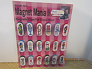 Kappie Originals Book Magnet Mania Ii #427