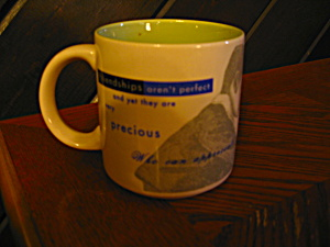 Friendship Collectible Mug/cup