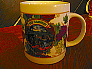 The Harvest Collectible Coffee Mug (Image1)