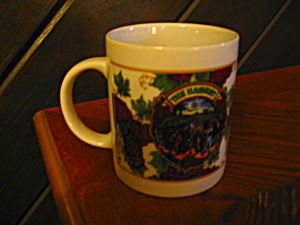 Collectible Coffee Cup The Harvest Coffee Mug/cup