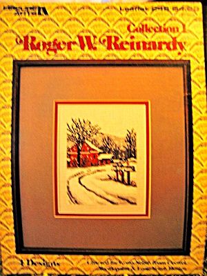 Leisure Arts Roger W. Reinardy Collection 1  #248 (Image1)