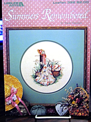 Leisure Art Summers  Remembered #392 (Image1)
