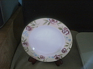 Hampshire Floral Serving Bowl Laura Ashley Lifestyles