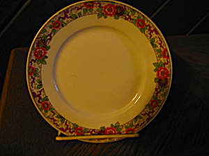 Limoges Bread And Butter Plate