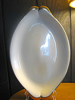 Meito Norleans China El Dorado Serving Plater