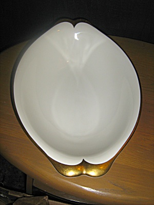 Meito Norleans China El Dorado Ovel Serving Bowl