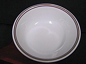 Vintage Corning Corelle Melody Fruit\dessert Bowl