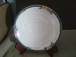 Mikasa Floral Bliss Saucer