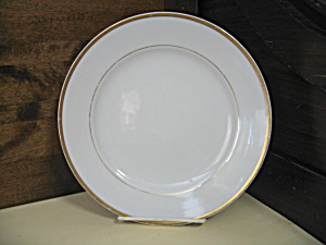 Vintage Noritake The Mikado Luncheon Plate