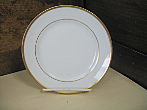 Noritake The Mikado Bread And Butter Plate