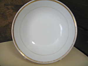 "Noritake The Mikado 5 3/4"" Coupe Cereal Bowl"