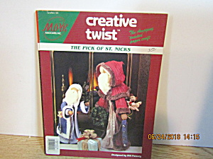 Creative Twist Paper Craft Book The Pick Of St Nicks