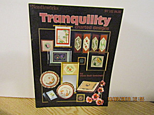Needleworks Book Charted Designs Tranquility #102
