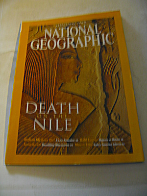 Selections From National Geographic Magazine 2003