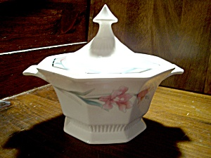 Nikko Classic Moonlight Covered Sauce Boat