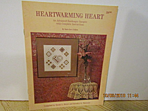 Nordic Needle Heartwarming Heart Sampler #153