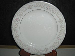Edgewood Lunchen/salad Plate