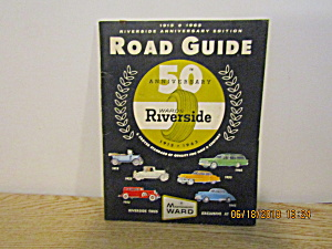 Wards Riverside 50th Anniversary Edition Road Guide