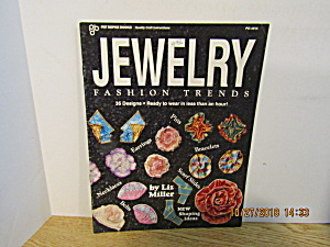 Pat Depke Crafts Book Jewelry Fashion Trends #4514