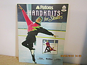 Patons Family Handknits For Skaters #543