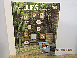 Pegasus Cross Stitch Book Dogs Collection Two #4