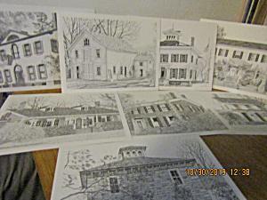 Seneca Mist Notes Stations Of The Underground Railroad (Image1)