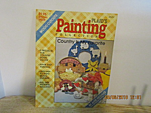 Plaidbook Country Painting Country Is My Favorite #8257