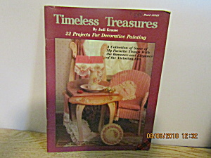 Plaid Painting Book Timeless Treasures #8363