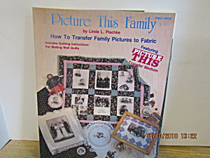 Plaid Book Picture This Family Transfer Pictures #8636