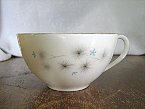 Royal Doulton Thistledown Coffee Cup